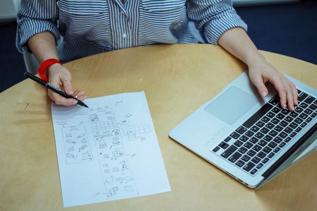 Actualización y optimización del diseño web